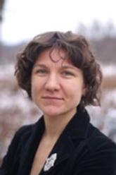 Rebecca Brich, Personalspecialist Stockholms universitet