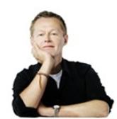 Lars ring, Teaterredaktör